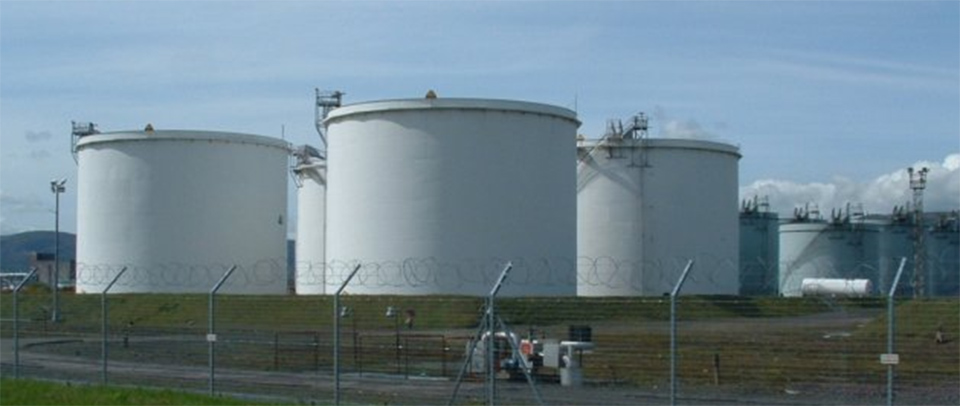 Petroleum Tank Inspections Chemical Tank Inspections